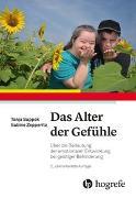 Cover-Bild zu Das Alter der Gefühle von Sappok, Tanja