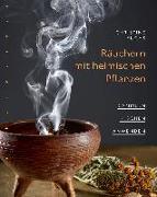 Cover-Bild zu Räuchern mit heimischen Pflanzen von Fuchs, Christine