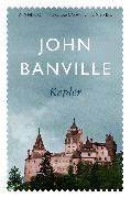 Cover-Bild zu Banville, John: Kepler