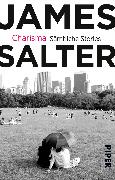 Cover-Bild zu Salter, James: Charisma