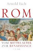 Cover-Bild zu Esch, Arnold: Rom