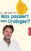 Cover-Bild zu Was passiert beim Urologen? (eBook) von Pies, Christoph