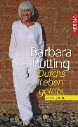 Cover-Bild zu Durchs Leben getobt (eBook) von Rütting, Barbara