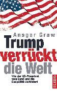 Cover-Bild zu Trump verrückt die Welt (eBook) von Graw, Ansgar