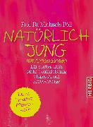 Cover-Bild zu Natürlich jung mit Antioxidantien (eBook) von Döll, Michaela