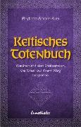 Cover-Bild zu Keltisches Totenbuch (eBook) von Anam-Aire, Phyllida