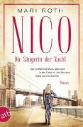Cover-Bild zu Nico - Die Sängerin der Nacht von Roth, Mari
