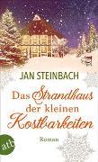 Cover-Bild zu Das Strandhaus der kleinen Kostbarkeiten von Steinbach, Jan