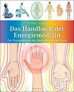 Cover-Bild zu Dale, Cyndi: Das Handbuch der Energiemedizin