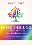 Cover-Bild zu Dale, Cyndi: Energieheilung für Stress, Trauma und chronische Beschwerden
