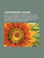 Cover-Bild zu Source: Wikipedia (Hrsg.): Canterbury scene