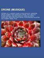 Cover-Bild zu Source: Wikipedia (Hrsg.): Drone (musique)