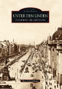Cover-Bild zu Neckelmann, Harald: Unter den Linden