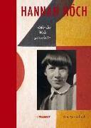 Cover-Bild zu Neckelmann, Harald (Hrsg.): Hannah Höch »Mir die Welt geweitet«