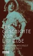 Cover-Bild zu Neckelmann, Harald (Hrsg.): Die Geschichte von Lili Elbe