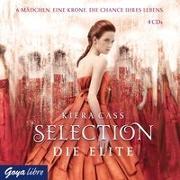 Cover-Bild zu Cass, Kiera: Selection 02. Die Elite