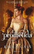 Cover-Bild zu Cass, Kiera: La Prometida