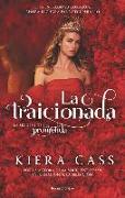 Cover-Bild zu Cass, Kiera: La Traicionada