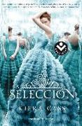 Cover-Bild zu Cass, Kiera: Seleccion, La