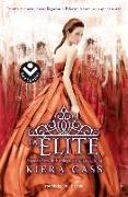 Cover-Bild zu Cass, Kiera: Elite, La