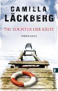 Cover-Bild zu Läckberg, Camilla: Die Töchter der Kälte