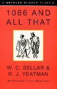 Cover-Bild zu Sellar, W C: 1066 and All That