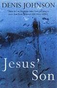Cover-Bild zu Johnson, Denis: Jesus' Son