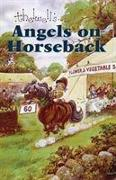 Cover-Bild zu Thelwell, Norman: Angels on Horseback