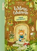 Cover-Bild zu Wilma Walnuss und das kleine Baumhotel von Volk, Katharina E.