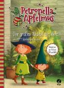 Cover-Bild zu Petronella Apfelmus - Die TV-Serie von Steinbrede, Diana