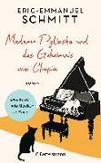 Cover-Bild zu Schmitt, Eric-Emmanuel: Madame Pylinska und das Geheimnis von Chopin