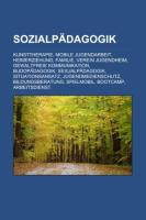 Cover-Bild zu Quelle: Wikipedia (Hrsg.): Sozialpädagogik