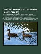 Cover-Bild zu Quelle: Wikipedia (Hrsg.): Geschichte (Kanton Basel-Landschaft)