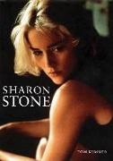 Cover-Bild zu Kummer, Tom: Sharon Stone