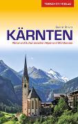 Cover-Bild zu Gunnar Strunz: Reiseführer Kärnten