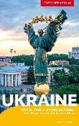 Cover-Bild zu Clasen, Bernhard: Reiseführer Ukraine