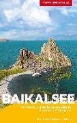 Cover-Bild zu Bodo Thöns: Reiseführer Baikalsee