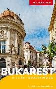 Cover-Bild zu Birgitta Gabriela Hannover Moser: Reiseführer Bukarest