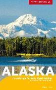 Cover-Bild zu Hartke, Dennis: Reiseführer Alaska