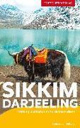 Cover-Bild zu Heßberg, Andreas von: Reiseführer Sikkim und Darjeeling
