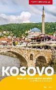 Cover-Bild zu Martin Bock: Reiseführer Kosovo