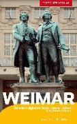Cover-Bild zu Sucher, Kerstin: Reiseführer Weimar