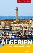 Cover-Bild zu Agada, Birgit: Reiseführer Algerien