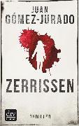 Cover-Bild zu Zerrissen (eBook) von Gómez-Jurado, Juan