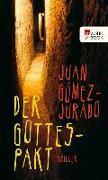 Cover-Bild zu Der Gottes-Pakt (eBook) von Gómez-Jurado, Juan