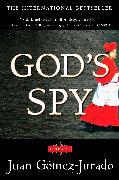Cover-Bild zu God's Spy (eBook) von Gomez-Jurado, Juan