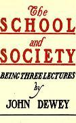 Cover-Bild zu Dewey, John: The School and Society (eBook)