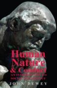 Cover-Bild zu Dewey, John: Human Nature And Conduct - An Introduction To Social Psychology (eBook)