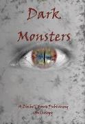 Cover-Bild zu Publishing, Zimbell House: Dark Monsters (eBook)
