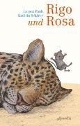 Cover-Bild zu Rigo und Rosa von Pauli, Lorenz
